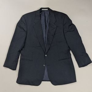 HUGO BOSS Navy Sports Coat (42R)